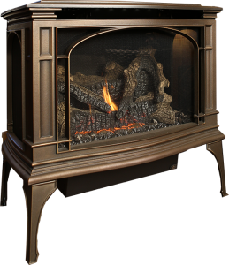 Olde Hadleigh Heath and Patio Stoves